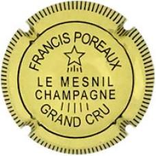 Poreaux Francis (Nº 6) (Francia)