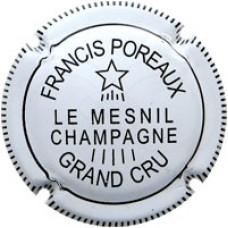 Poreaux Francis (Nº 12) (Francia)