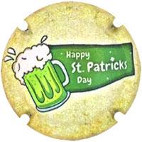 GBRPIR167928 - St.Patrick's Day (Reino Unido)