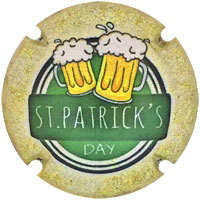GBRPIR167929 - St.Patrick's Day (Reino Unido)