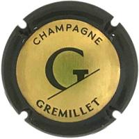 Gremillet Jean-Michel (Nº 12) (Francia)