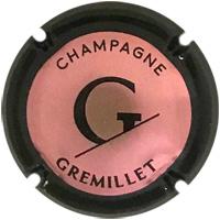 Gremillet Jean-Michel (Nº 12a) (Francia)
