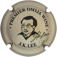 KORNOC164579 - Premier Omija Wine J.K.Lee (Corea)