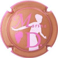 Marina D. (Nº 12a) (Francia)
