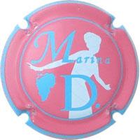Marina D. (Nº 12c) (Francia)