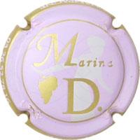 Marina D. (Nº 12d) (Francia)
