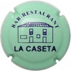 NOV043605 - Bar Restaurant La Caseta
