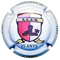 NOV099403 - A.C.E.M. 25 Anys