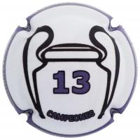 NOV161722 - 13 Campeones