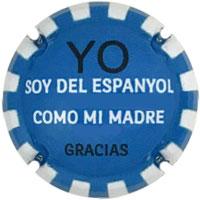 NOV176827 - Yo Soy del Espanyol como mi Madre