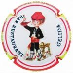 NOV180503 - Bar Restaurant Gelida