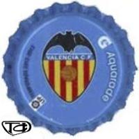 OESAQU28302 - Temporada 2012-2013 Valencia CF