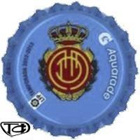 OESAQU28307 - Temporada 2012-2013 RCD Mallorca