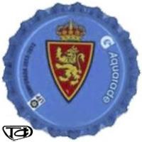 OESAQU28312 - Temporada 2012-2013 Real Zaragoza
