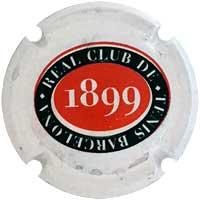 PASS046236 - Real Club Tenis Barcelona 1899