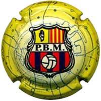 PASS097504 - Penya Barcelonista de Manlleu