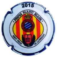 PASS129462 - Penya Blanc Blava St Feliu de Ll.