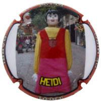 PASS138993 - Heidi Reus