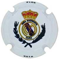 PASS139609 - Peña Madridista Olesa