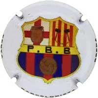 PASS140615 - Penya Barcelonista Breda