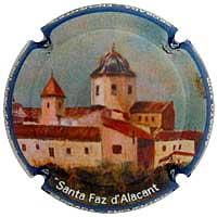 PAUT127099 - Trobada-Encuentro Santa Faz
