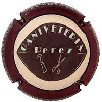 PBOT137895 - Ganiveteria Perez