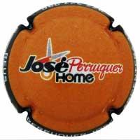 NOV138313 - José Perruquer Home