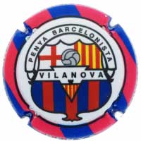 PCOM155432 - Penya Barcelonista Vilanova