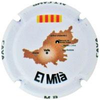 PGMB093524 - El Milà