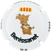 PGMB156197 - Benissanet