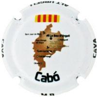 PGMB157150 - Cabó
