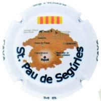 PGMB178722 - St. Pau de Segúries (Ripollès)