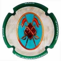 PPAR127190 - Guardia Civil 170 Aniversario