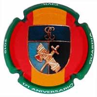 PPAR127196 - Guardia Civil 170 Aniversario