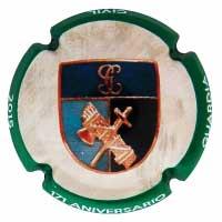 PPAR127197 - Guardia Civil 170 Aniversario
