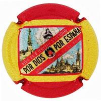 PPAR164058 - Por Dios Por España