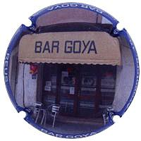 PRES126207 - Bar Goya