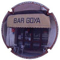 PRES126208 - Bar Goya