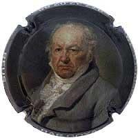 PRES134941 - Bar Goya