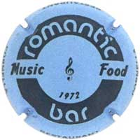 NOV158770 - Restaurant Bar Romantic