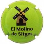 PRES206458 - Restaurant El Molino de Sitges