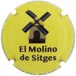 PRES206752 - Restaurant El Molino de Sitges