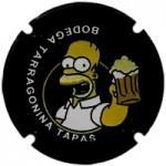 PRES208553 - Bodega Tarragonina Tapas