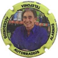 PSBO143625 - Auto Sonido Vega