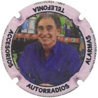 PSBO143626 - Auto Sonido Vega