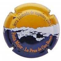 PSTR070458 - 1ª Trobada La Prua de Can Benet 2001