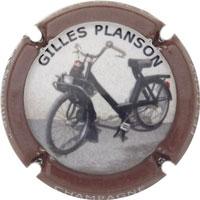 Planson Gilles (Nº 4) (Francia)