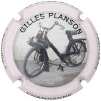 Planson Gilles (Nº 4a) (Francia)